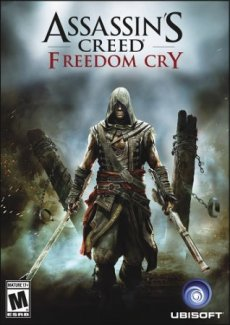 AssaSsin's Creed - FreeDom Cry (2014)