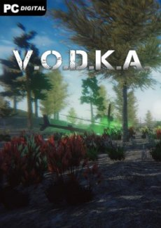 V.O.D.K.A. Open World Survival Shooter