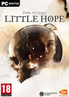 The Dark Pictures Anthology: Little Hope