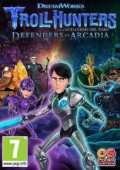 Trollhunters: Defenders of Arcadia