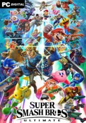 Super Smash Bros. Ultimate на пк