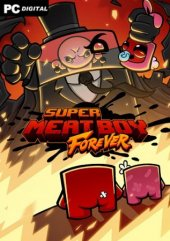 Super Meat Boy Forever