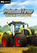 Professional Farmer: Cattle and Crops
