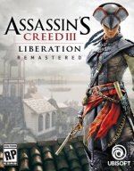 Assassin's Creed 3 Liberation Remastered (2019) PC | RePack от xatab
