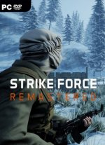 Strike Force Remastered (2018) PC | Лицензия