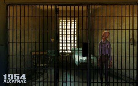 1954: Alcatraz (2014)