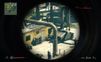 Sniper: Ghost Warrior (2010)