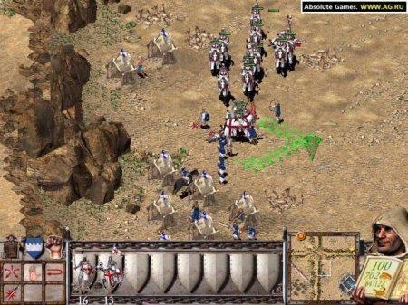 Stronghold Crusader (2003)