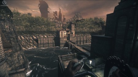 The Chronicles of Riddick - Assault on Dark Athena (2009)