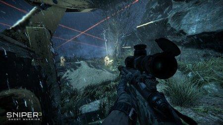 Sniper: Ghost Warrior 3 - Gold Edition
