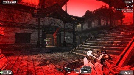 Unreal Tournament 3 (2007)