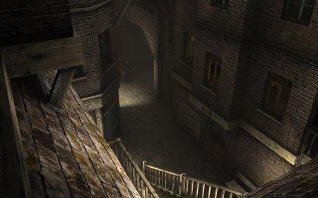 Sherlock Holmes vs. Jack the Ripper (2009)