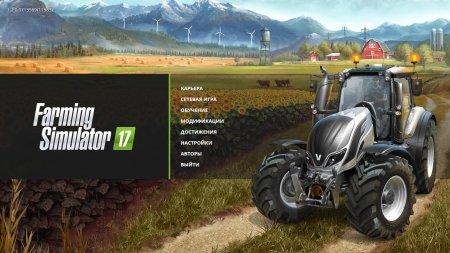 Farming Simulator 17: Platinum Edition [v 1.5.3.1 + 6 DLC] (2016) PC | RePack от xatab