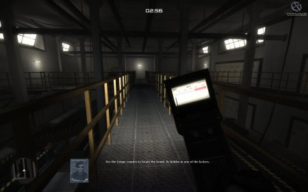 Code of Honor 3: Desperate Measures (2009)