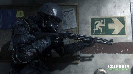 Call of Duty: Modern Warfare - Remastered (2016)