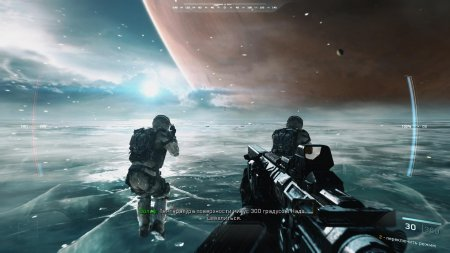 Call of Duty: Infinite Warfare - Digital Deluxe Edition (2016)