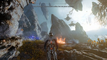 Mass Effect: Andromeda - Super Deluxe Edition [v 1.10] (2017) PC   Repack от xatab