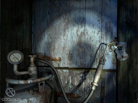Barrow Hill: Проклятие древнего кургана (2006) PC | Лицензия