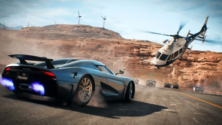 Need for Speed: Payback (2017) PC   Repack от xatab