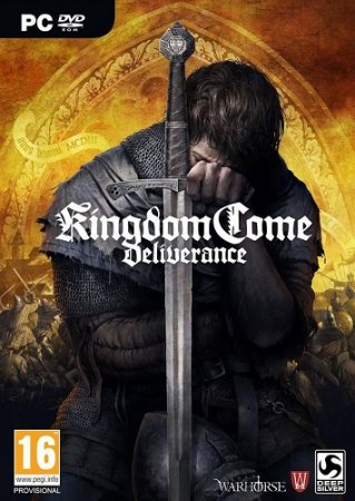 Kingdom Come: Deliverance - Royal Edition