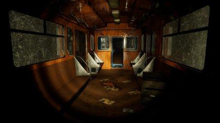 Tunnels of Despair [v 1.05] (2018) PC   Лицензия