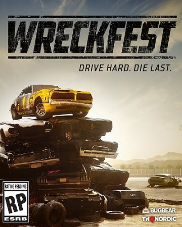 Wreckfest - Complete Edition