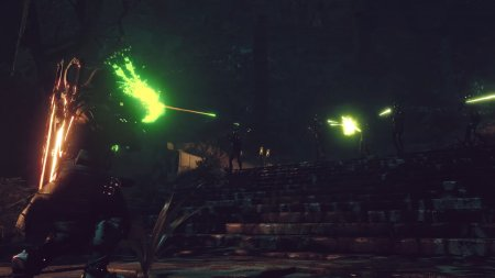 Immortal: Unchained [v Build.20190424 + DLCs] (2018) PC | RePack от xatab