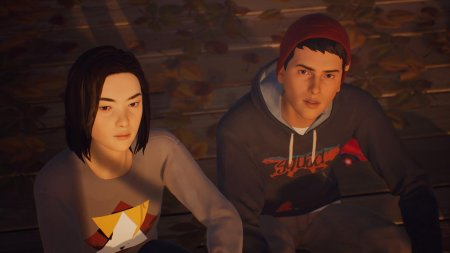 Life Is Strange 2: Complete Season