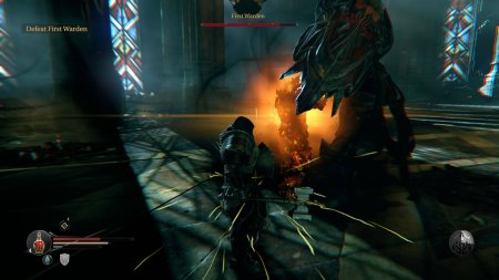 Lords Of The Fallen: Game of the Year Edition (2014) PC   RePack от xatab