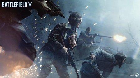 Battlefield V (2018) PC | Repack от xatab