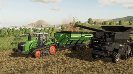 Farming Simulator 19 - Platinum Expansion