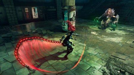 Darksiders III: Deluxe Edition [v 1.4 + DLCs] (2018) PC   RePack от xatab