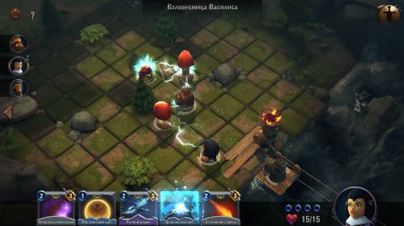 Ancient lands: the Tsar awakening (2019) PC   Лицензия