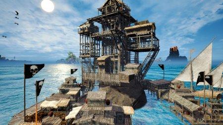 Sail and Sacrifice (2019) PC   Лицензия