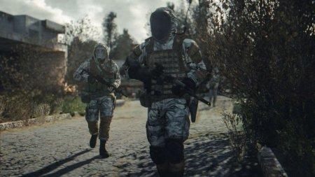 Сталкер Call of Chernobyl от stason174 v 6.05