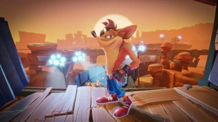 Crash Bandicoot 4: It's About Time на pc