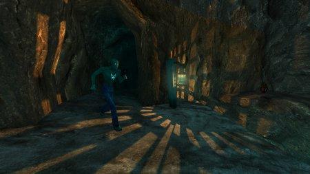 Shadow Man Remastered